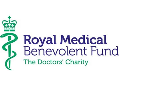 royal medical benevolent fund logo