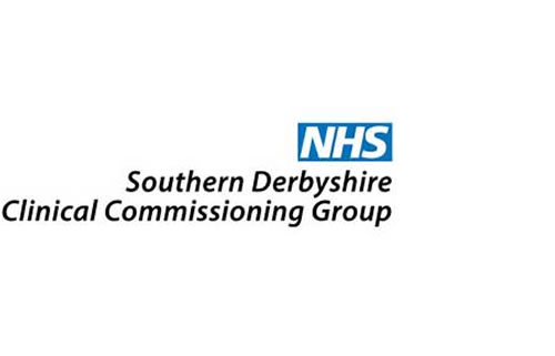 southern derbyshire hospitals nhs trust logo