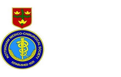 nottingham medico chirurgical society logo